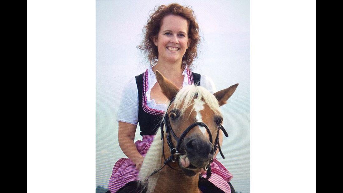 CAV Schräg Witzig Skurril Judith Reiter