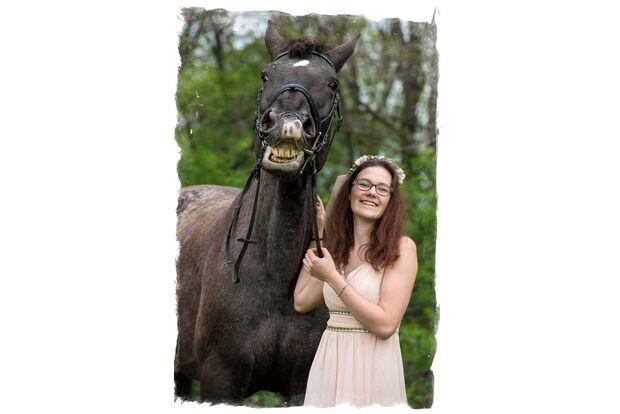 CAV Seelenpferd Lara Wenzel