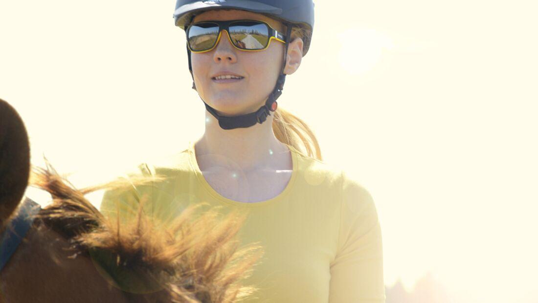 CAV Sonnenbrillen Test 2016