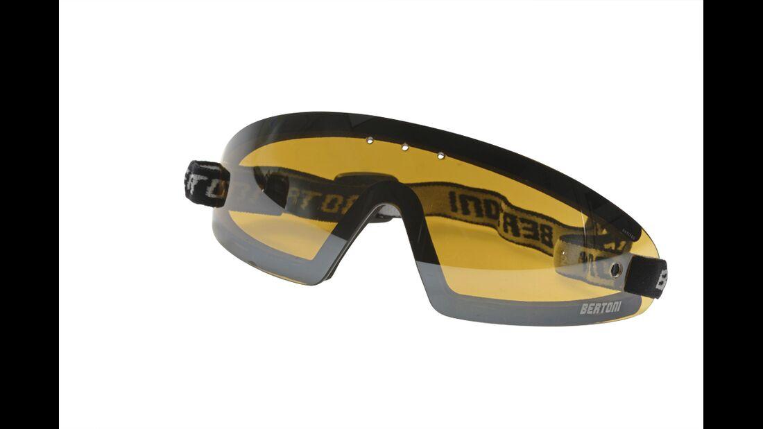 CAV Sonnenbrillen Test 2016 Bertoni