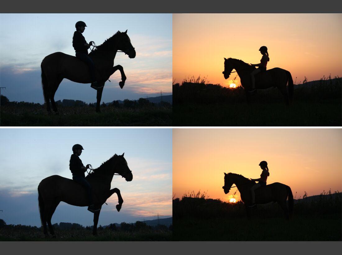 CAV Sonnenuntergang Leserfotos Petra Stelzer