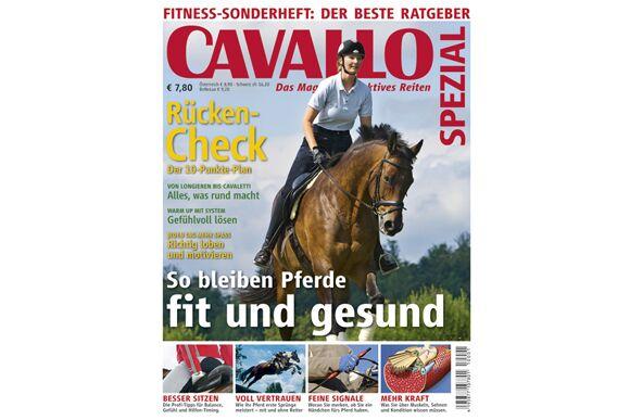 CAV Spezial: FITNESS