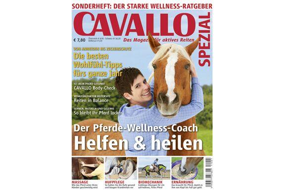 CAV Spezial: WELLNESS