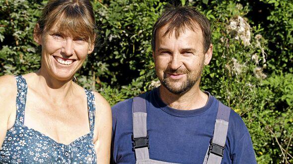 CAV Stall Scout 11_2013 Pferdevilla Schmid Sonja und Andreas Schmid 1