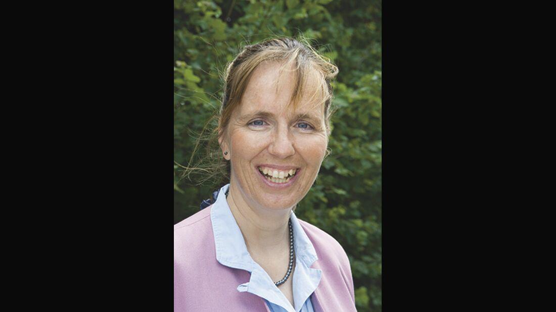 CAV Susanne von Dietze