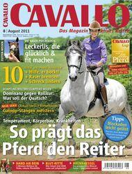 CAV Titel August 2011