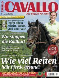 CAV Titel August 2012