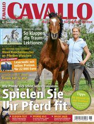CAV Titel Juni 2011