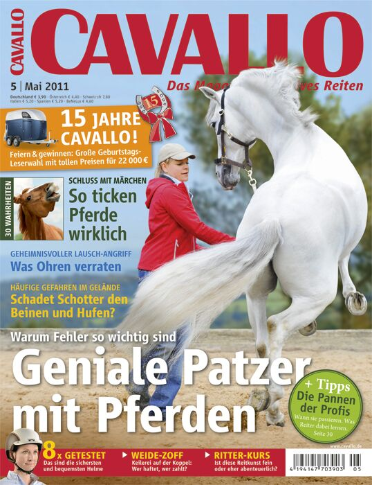 CAV Titel Mai 2011