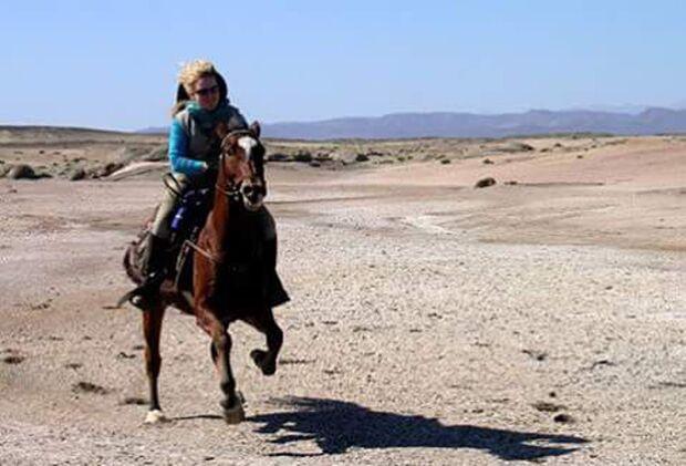 CAV Urlaub Leserfotos Namibia Katja