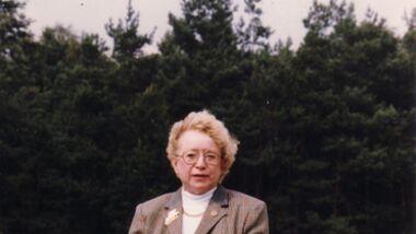 CAV Ursula Bruns