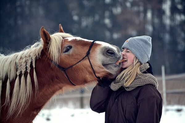 CAV Valentinstag Horselovers 59