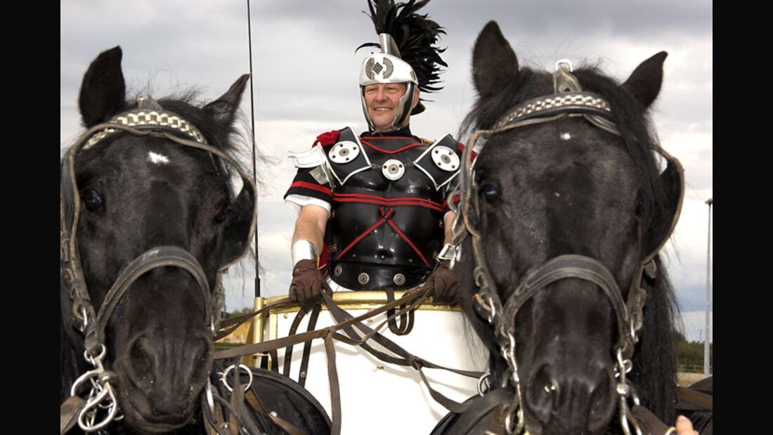 CAV Wagenrennen Berlin - Circus Maximus