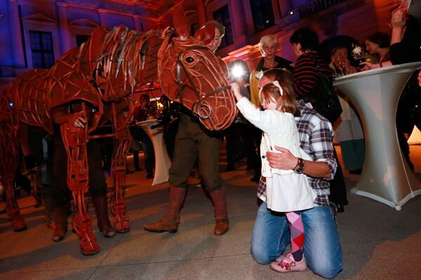 CAV Warhorse 2012 - 6