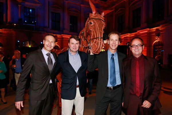 CAV Warhorse 2012 - 7
