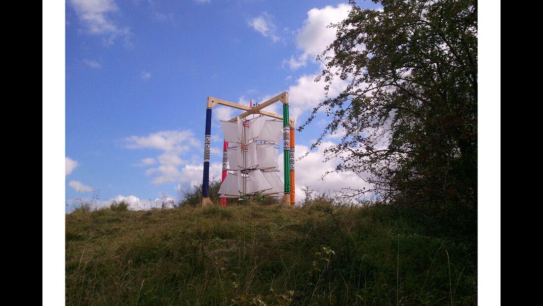 CAV Windpark 1