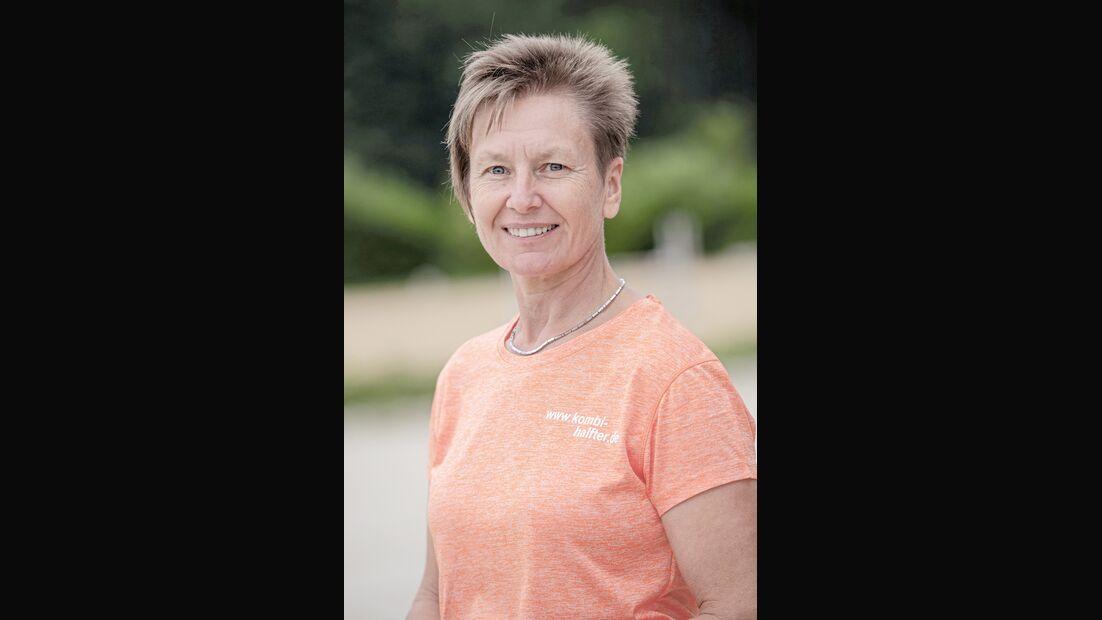 CAVALLO  Coach Liane Klahn