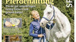 CAVALLO Heft Spezial Pferdehaltung Oktober 2017
