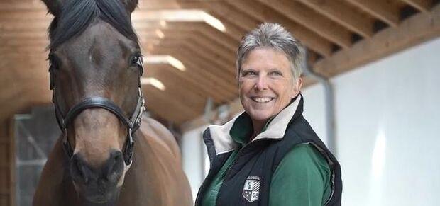 CAVALLO und MSD erklären: So schützen Sie Ihr Pferd vor Influenza