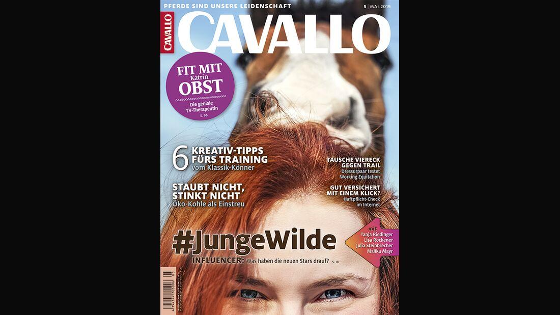 CAv Cover Titel Mai 5 2019