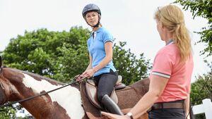 Der bewegte Reiter mit Neurobalance