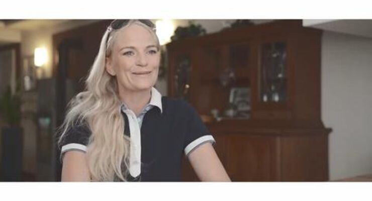 Die Drei - Projekt von Yvonne Gutsche - Folge 8: Emmys nächste Schritte