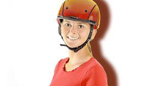 Kopfhaltung des Reiters