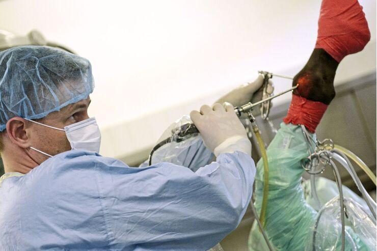 Medizin-Kompendium Knochenzysten