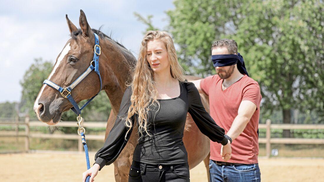 Paar Coaching - Blind Date