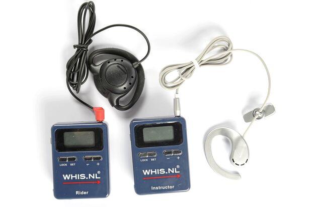 Praxistest Coach-Mikrofone