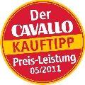 Testsieger-Logo: Kauftipp Preis-Leistung