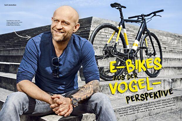 UB KARL Promo Heft Vogel 2018